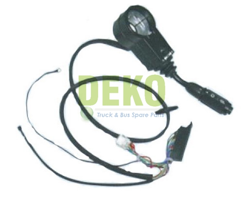 WHEEL LOADER Steering Column Switch