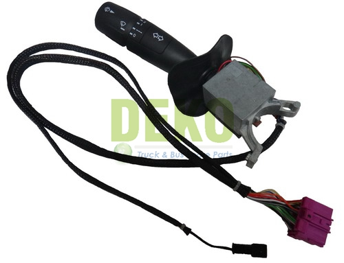 1669662 DAF Steering Column Switch